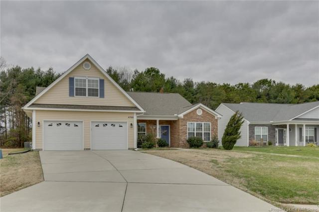 4700 Yeardley Loop, Williamsburg, VA 23185 (MLS #1900229) :: Chantel Ray Real Estate