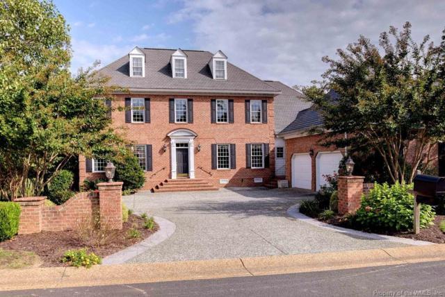 219 Portstewart, Williamsburg, VA 23188 (#1900231) :: Abbitt Realty Co.