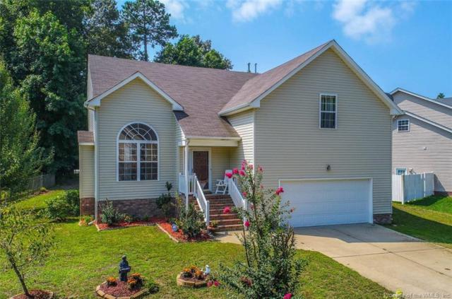 5847 Montpelier Drive, Williamsburg, VA 23188 (MLS #1900250) :: Chantel Ray Real Estate