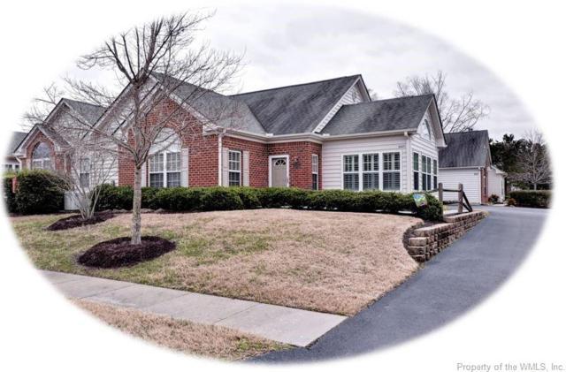 4327 Creek View East, Williamsburg, VA 23188 (MLS #1900262) :: Small & Associates