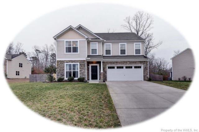 161 Marywood Drive, Williamsburg, VA 23185 (#1900267) :: Abbitt Realty Co.
