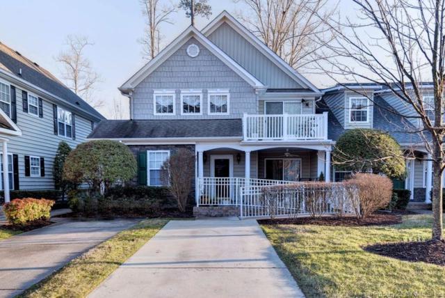 253 Claiborne Drive, Williamsburg, VA 23185 (MLS #1900335) :: RE/MAX Action Real Estate