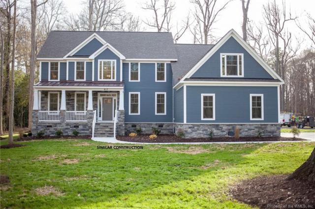 817 Dare Road, Yorktown, VA 23692 (#1900336) :: Abbitt Realty Co.