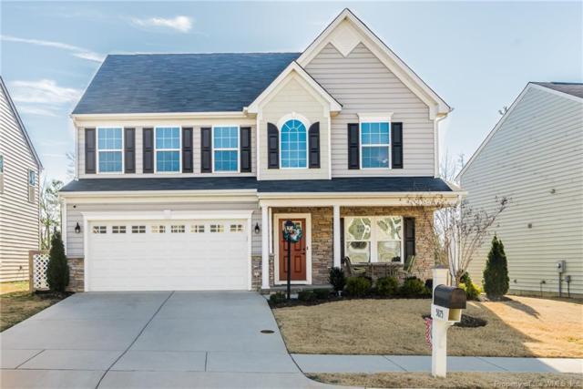 5875 Pilmour Drive, Providence Forge, VA 23140 (MLS #1900343) :: Chantel Ray Real Estate