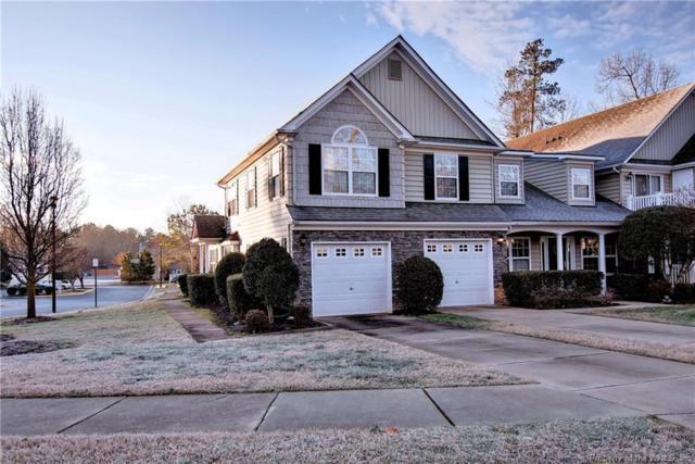 204 Desmonde Lane, Williamsburg, VA 23185 (MLS #1900346) :: RE/MAX Action Real Estate