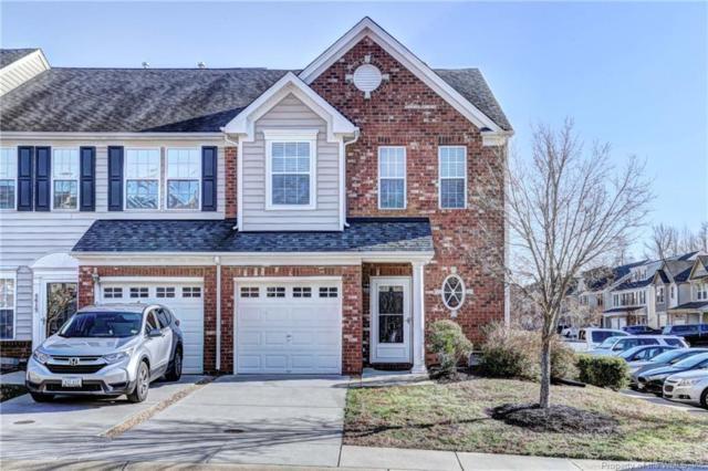 4623 Noland Boulevard, Williamsburg, VA 23188 (MLS #1900355) :: Small & Associates