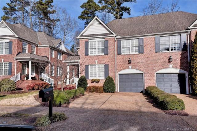 160 Exmoor Court, Williamsburg, VA 23185 (MLS #1900461) :: Small & Associates