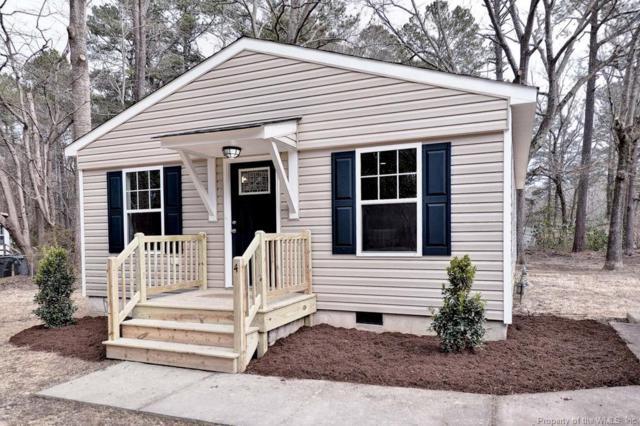 4 Forest Court, Williamsburg, VA 23188 (#1900470) :: Abbitt Realty Co.