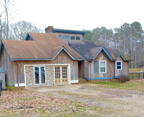 316 Cook Road, Yorktown, VA 23690 (#1900494) :: Abbitt Realty Co.