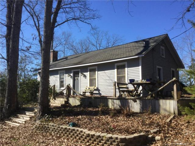 4244 Merry Point Road, Lancaster, VA 22503 (#1900517) :: Abbitt Realty Co.