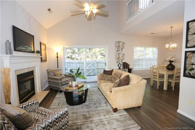 3825 Cromwell Lane #3825, Williamsburg, VA 23188 (MLS #1900518) :: Small & Associates