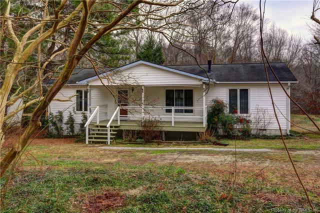 8728 Merry Oaks Lane, Toano, VA 23168 (#1900525) :: Abbitt Realty Co.