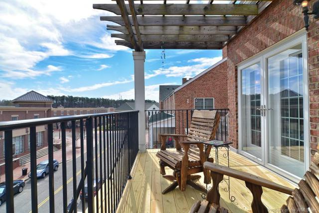 5111 Center Street 3D, Williamsburg, VA 23188 (MLS #1900530) :: Small & Associates