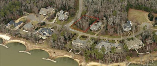 1801 Cypress Isle, Williamsburg, VA 23185 (#1900544) :: Abbitt Realty Co.