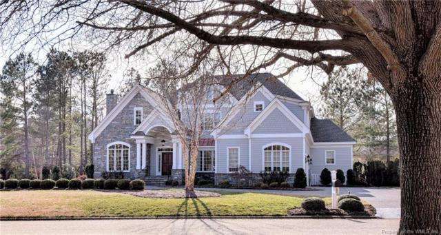 2801 Middle Woodland Close, Williamsburg, VA 23185 (#1900545) :: Abbitt Realty Co.
