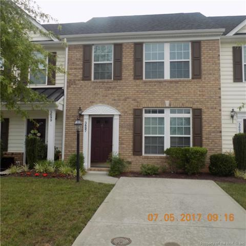 5697 Yellow Jasmine Terrace, Providence Forge, VA 23140 (MLS #1900578) :: Chantel Ray Real Estate