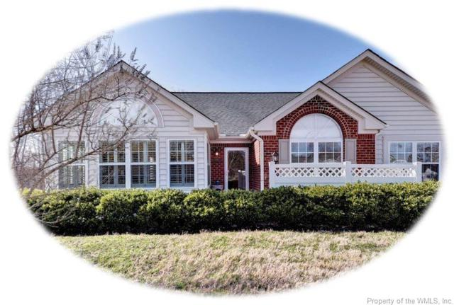 3111 Pristine, Williamsburg, VA 23188 (MLS #1900603) :: Small & Associates