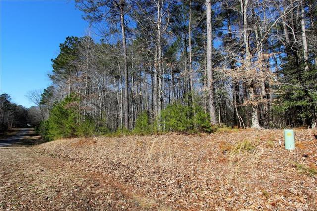 Lot 14 Deerwood Court, Gloucester, VA 23061 (MLS #1900608) :: Chantel Ray Real Estate