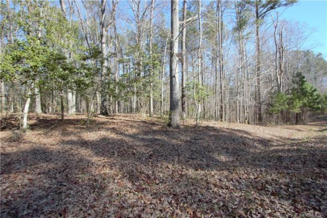 Lot 15 Deerwood Court, Gloucester, VA 23061 (MLS #1900613) :: Chantel Ray Real Estate