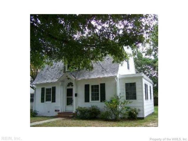 98 Hopkins, Newport News, VA 23601 (#1900673) :: 757 Realty & 804 Homes