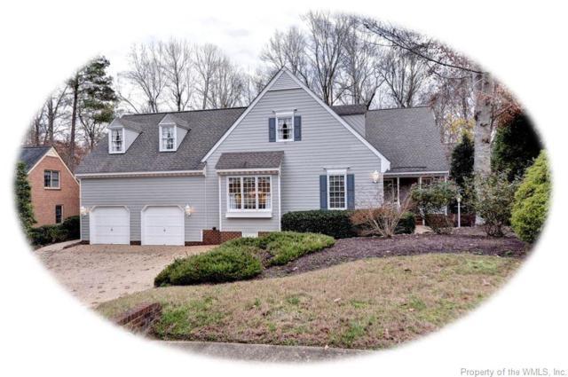 104 Cartgate, Williamsburg, VA 23188 (MLS #1900685) :: Small & Associates