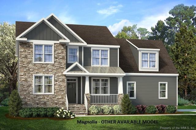 27 Trail Street, Hampton, VA 23669 (MLS #1900690) :: The RVA Group Realty
