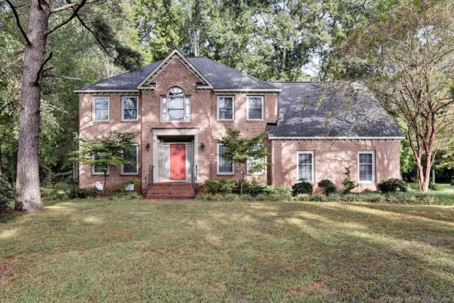 309 Quarter Track, Yorktown, VA 23693 (MLS #1900691) :: Chantel Ray Real Estate