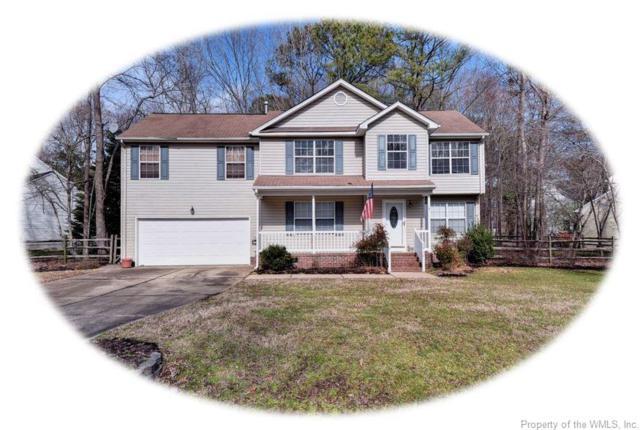 2917 Lancaster Court, Williamsburg, VA 23185 (#1900699) :: Abbitt Realty Co.