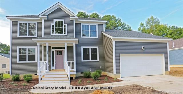 4308 Big Bethel Road, Yorktown, VA 23693 (MLS #1900700) :: Chantel Ray Real Estate