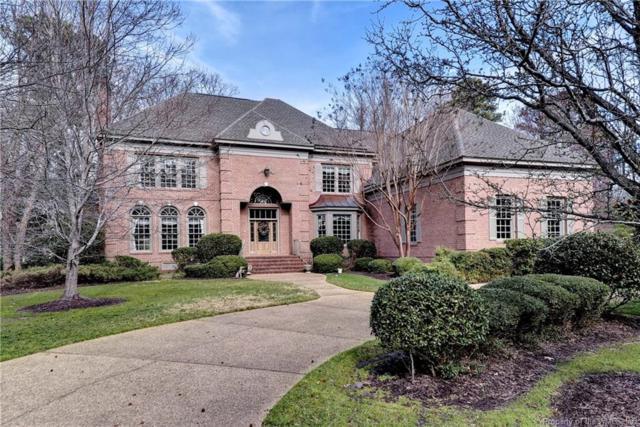 1883 River Oaks Road, Williamsburg, VA 23185 (#1900716) :: Abbitt Realty Co.