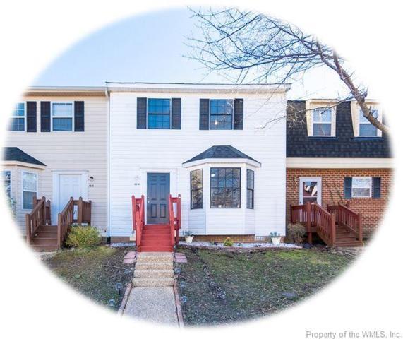1614 Skiffes Creek Circle, Williamsburg, VA 23185 (MLS #1900754) :: Chantel Ray Real Estate