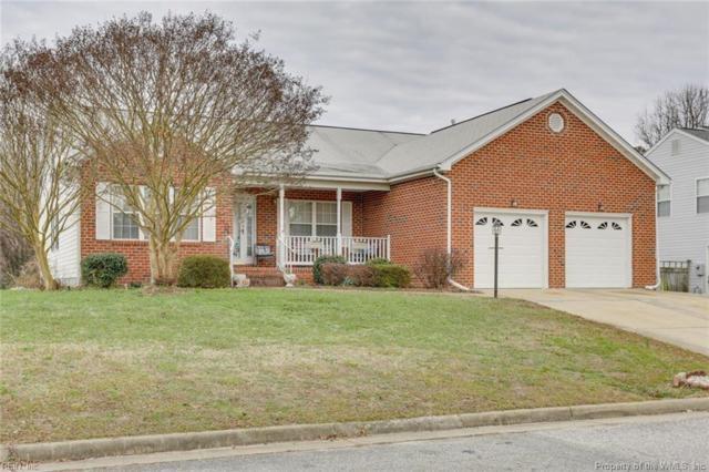 112 Shea Lane, Yorktown, VA 23185 (#1900829) :: Abbitt Realty Co.