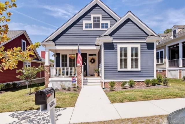 5508 Center Street, Williamsburg, VA 23188 (MLS #1900857) :: Chantel Ray Real Estate