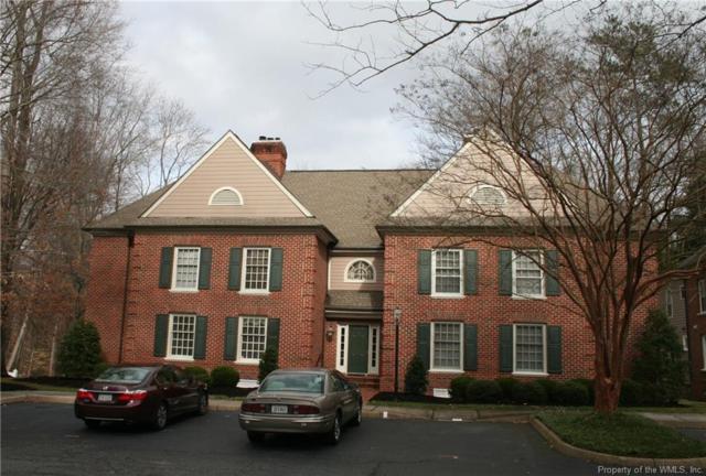 209 Woodmere Drive A, Williamsburg, VA 23185 (#1900909) :: Abbitt Realty Co.