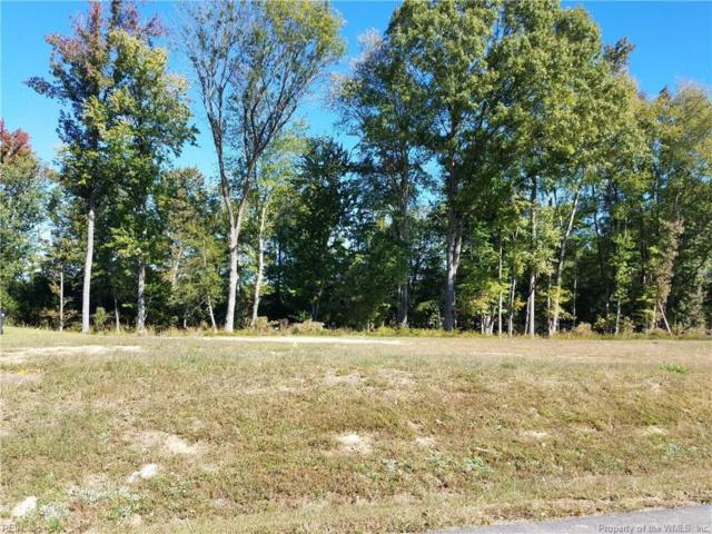 4808 Pilgrims Circle, Williamsburg, VA 23185 (#1900947) :: Abbitt Realty Co.