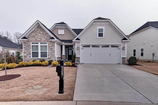 525 Caroline Circle, Williamsburg, VA 23185 (MLS #1900964) :: Chantel Ray Real Estate