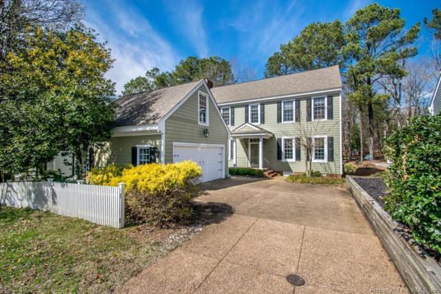 134 Hollinwell, Williamsburg, VA 23188 (MLS #1900971) :: Chantel Ray Real Estate