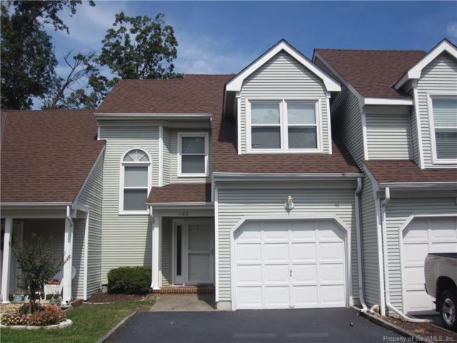 102 Bridge Lane, Yorktown, VA 23692 (#1900989) :: Abbitt Realty Co.