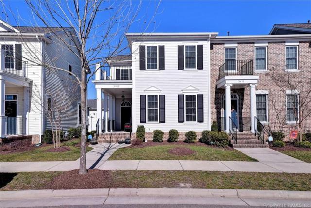 5412 Center Street, Williamsburg, VA 23188 (MLS #1901002) :: Chantel Ray Real Estate