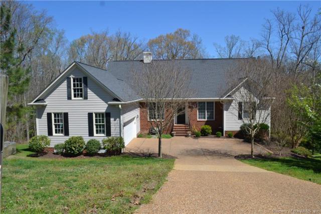 232 Woburn, Williamsburg, VA 23188 (MLS #1901014) :: Chantel Ray Real Estate