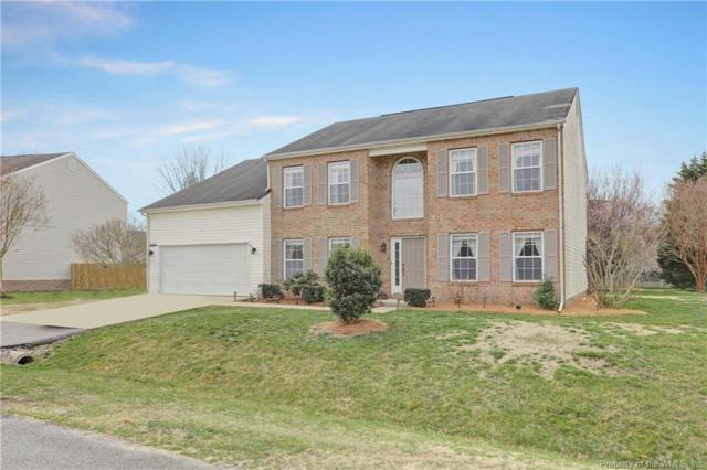 4680 Sir Gilbert Loop, Williamsburg, VA 23185 (MLS #1901072) :: Chantel Ray Real Estate
