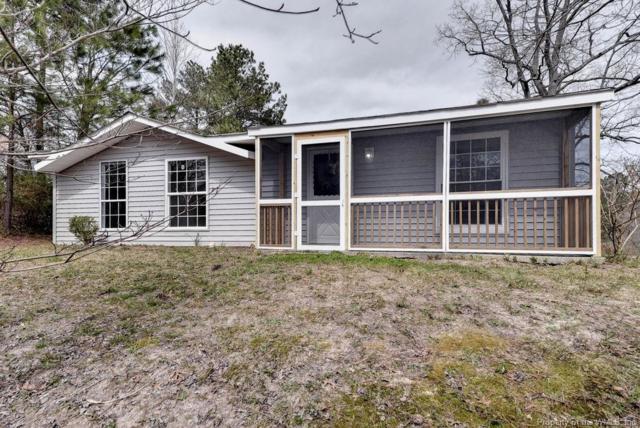 101 Mildred Drive, Williamsburg, VA 23188 (MLS #1901077) :: Chantel Ray Real Estate