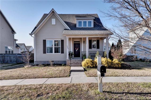 3347 Hickory Neck Boulevard, Toano, VA 23168 (MLS #1901080) :: Chantel Ray Real Estate