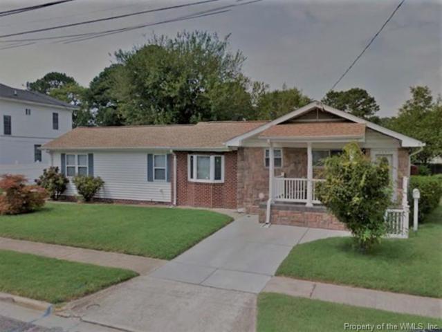 1337 23rd Street, Newport News, VA 23607 (#1901104) :: Abbitt Realty Co.