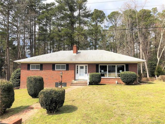 7224 Independence Road, Gloucester, VA 23061 (#1901106) :: Abbitt Realty Co.