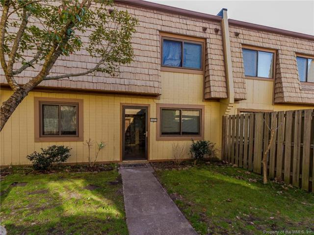 1432 Granada Court, Newport News, VA 23608 (MLS #1901117) :: Chantel Ray Real Estate
