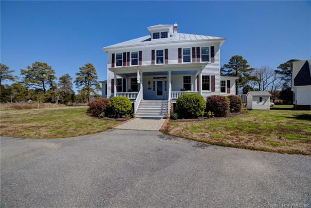 398 Old Shadow Lane, Susan, VA 23163 (MLS #1901313) :: Chantel Ray Real Estate