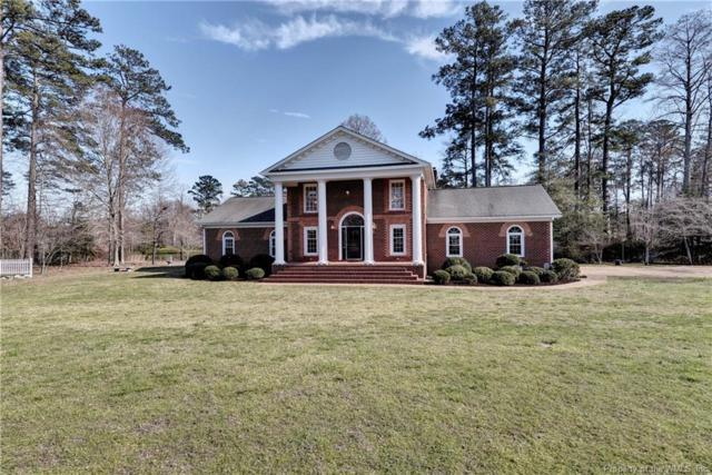 621 Colony Trail, Lanexa, VA 23089 (#1901325) :: Abbitt Realty Co.