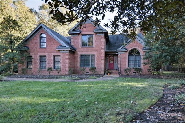 3505 Robins Way, Williamsburg, VA 23185 (#1901453) :: Abbitt Realty Co.