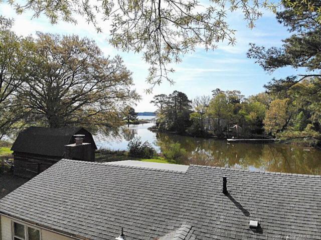 59 Pine View Drive, Foster, VA 23056 (#1901585) :: Abbitt Realty Co.